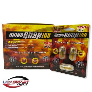 Male Enhancement Pill Dual Liquid Delicious Xxx Turn On Stamina Long Lasting New Size Stamina 1 Capsule For 7 Days Time Three Rhino Rush 100 Trio 300k 300000 1