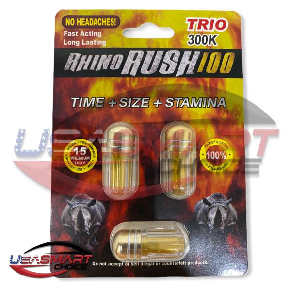 Male Enhancement Pill Dual Liquid Delicious Xxx Turn On Stamina Long Lasting New Size Stamina 1 Capsule For 7 Days Time Three Rhino Rush 100 Trio 300k 300000 2