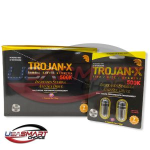 Male Enhancement Pill Dual Liquid Delicious Xxx Turn On Stamina Long Lasting New Size Stamina 1 Capsule For 7 Days Time Trojan X 500k 500000 1