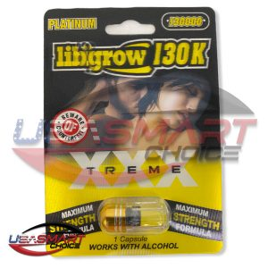 Male Enhancement Single Pill Liquid Delicious Xxx Turn On Stamina Long Lasting New Size Stamina 1 Capsule For 7 Days Time Libigrow 130k 130000 Platinum 2