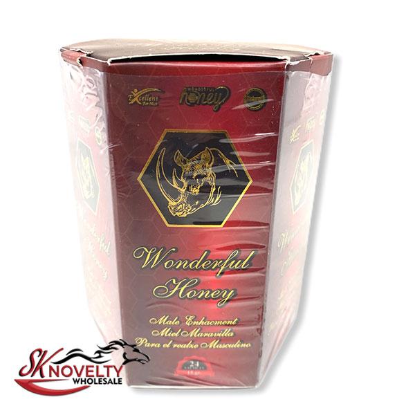 Long Lasting Male Enhancement Singlel Regular Pill Pills Sex 24 Counts Count Wonderful Honey Pack Sachets 3