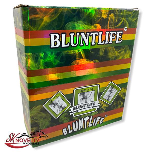 Bluntlife Incense 72 Count Per Pack 2
