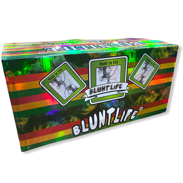 Bluntlife Made In Usa Blunteffect Incense 72 Count Packages 30 2