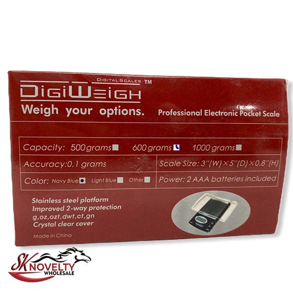 Jewelry Scale Digii Weigh Dw Bx 2