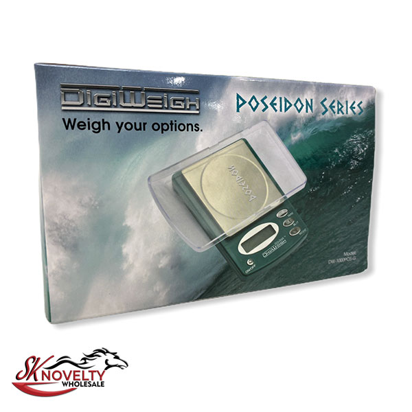 Jewelry Scale Poseidon Series 1
