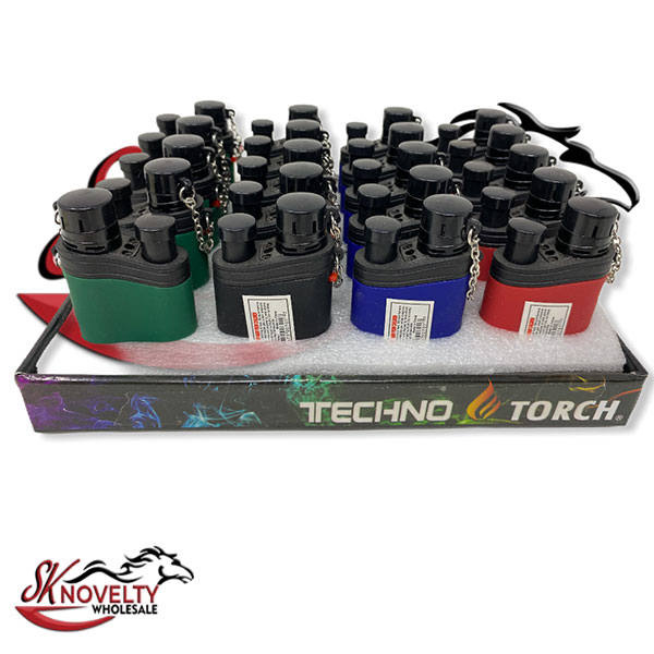 Torch Lighter 20 Count Display 1
