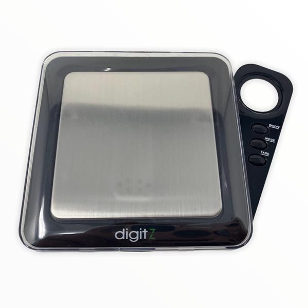 Dz2 1200g 01g Digitz 5 Year Warranty 2
