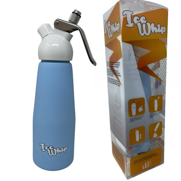 Gas Ice Whip 1
