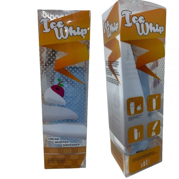 Gas Ice Whip 2