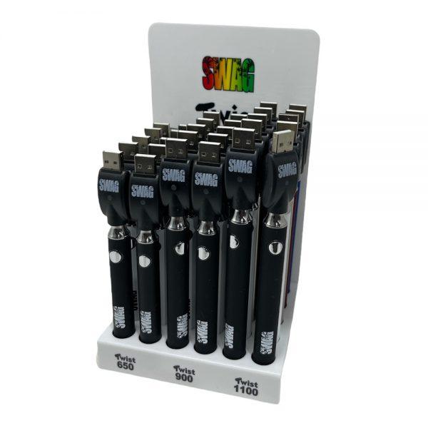 Vape Disposable Rechargeable Pen Swag 1